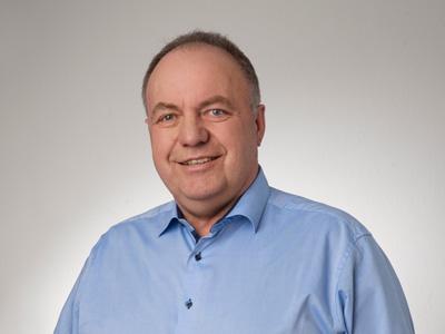 Bernhard Allgayer