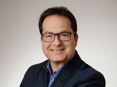 Jochen Haas