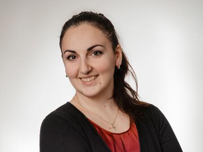 Anna Kröger