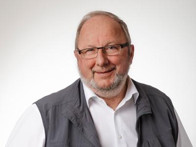 Kurt Harsch