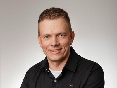 Stefan Maucher